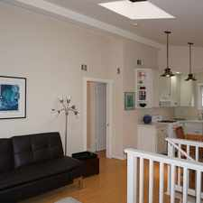 Rental info for Fabulous One Bedroom in the San Diego area