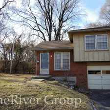 Rental info for 1013 E Stone St. in the Kansas City area
