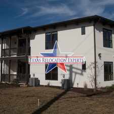 Rental info for Harry Wurzbach Rd in the San Antonio area