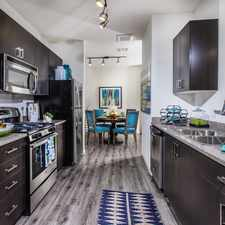Rental info for Venue Apartments in the Loma Linda area