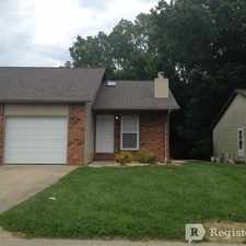 Rental info for $1100 2 bedroom Townhouse in Madison County Edwardsville