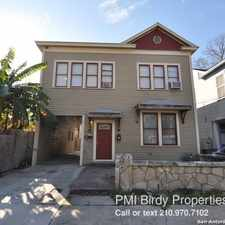 Rental info for 708 Marshall St A in the Five Points area