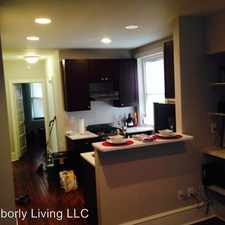 Rental info for 6326 Cherokee #2 in the Germantown area