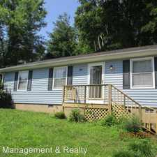 Rental info for 2706 Marlin Dr