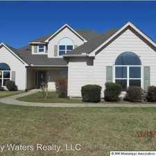 Rental info for 4616 Holly Springs Road