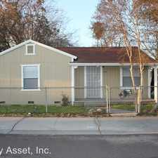 Rental info for 207 W 7TH ST in the Stockton area