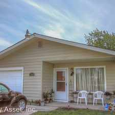 Rental info for 1066 ODONNELL AVE