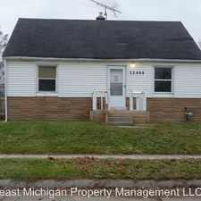 Rental info for 12444 Sarsfield