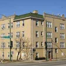Rental info for 1604 W BERTEAU 16082I in the Chicago area