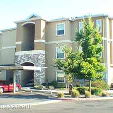 Rental info for 8434 Walerga Rd #818 in the Antelope area