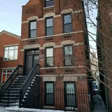 Rental info for 2014 W McLean AVE 1R in the Chicago area