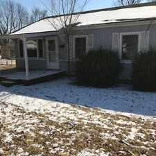 Rental info for 504 N Westwood Drive in the Kansas City area