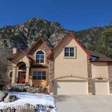 Rental info for 645 Paisley Dr in the Colorado Springs area