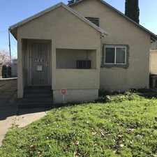 Rental info for 728 S. Central Ave. in the Lodi area