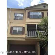 Rental info for 2442 Grand Central Pkwy Unit 13 in the Orlando area