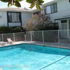 Rental info for 3152 So. Barrington Ave. #J in the Los Angeles area