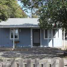 Rental info for 1816 West Ave
