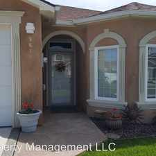 Rental info for 9616 Vincenzo Drive