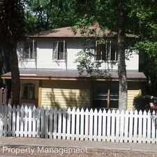 Rental info for 1521 Yukon St in the Avondale area