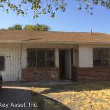 Rental info for 1451 MICHAEL AVE - MICHAEL AVE 1451 in the Stockton area