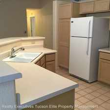 Rental info for 7940 S. Danforth Ave in the Tucson area