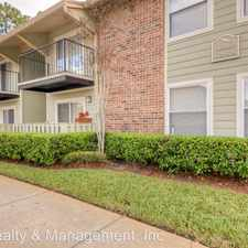 Rental info for 3737 Loretto Rd Unit 605 in the Jacksonville area