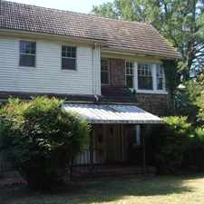 Rental info for 2191 WASHINGTON in the East Parkway area