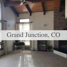Rental info for . - 4 Bedroom 5 Bath House. in the Grand Junction area