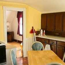 Rental info for 3rd Floor Apartment Renovated 3rd Floor Apartme...