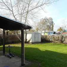 Rental info for Cute 1 Level Home With Large Rear Yard in the South Hagginwood area