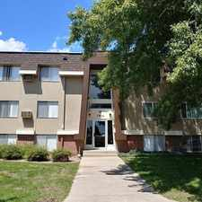 Rental info for Spacious Floor Plans Designed With Comfort In Mind in the Colorado Springs area