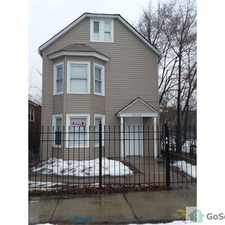 Rental info for Beautiful three bed bed room just renovate2 cargarge new carpet new paint in and out new electic up to code $900.00 inculde water in the Toledo area