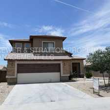 Rental info for 9545 W. Williams St. - 5 Bed 3 Bath Home W/ Lots of Upgrades! - 99th. Ave. & Lower Buckeye! - CALL TODAY! in the Phoenix area