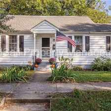 Rental info for STOP!! Beautiful 4 bedroom home nicely updated!! in the Chesapeake area