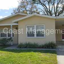 Rental info for home for rent in South Tampa completely updated in the Tampa area