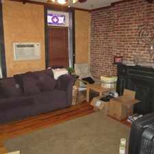 Rental info for 207 14th Street in the Jersey City area