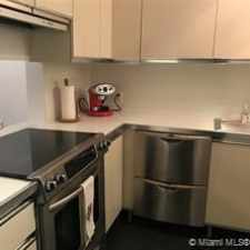 Rental info for 1228 West Avenue #313 in the Miami Beach area