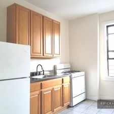 Rental info for 2608 Albemarle Road #c1 in the New York area