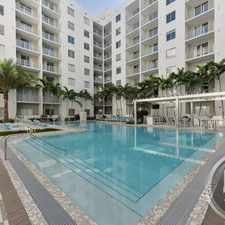Rental info for 74 Ave & North Kendall Drive