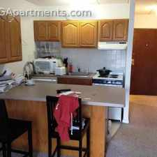 Rental info for Trowbridge Place in the Boston area