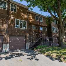 Rental info for Eric Crescent, Gloucester, ON K1B, Canad in the Gatineau area