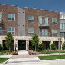 Rental info for The Flats at Alta Palisades in the Canyon Creek area