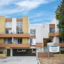 Rental info for 3715 Canfield Ave in the Los Angeles area