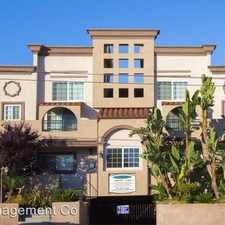 Rental info for 3730 S. Sepulveda Blvd. in the Palms area