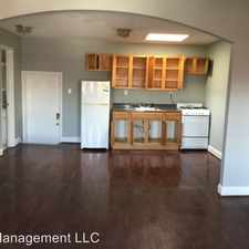 Rental info for 811 St Paul in the Baltimore area