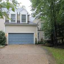 Rental info for 11424 Hollow Timber Way