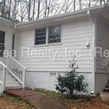 Rental info for Property for Lease in Henry County!