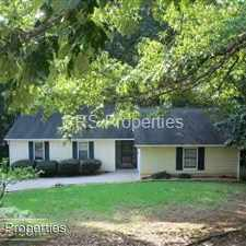 Rental info for 4610 5 Leaves Ct. in the Douglasville area