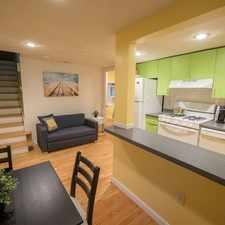 Rental info for Bedly in the Boston area
