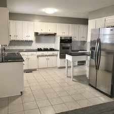 Rental info for 605 Ridgecrest Rd in the Oklahoma City area